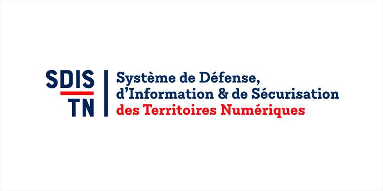 logo SDISTN