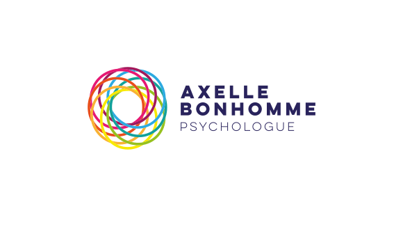logo Axelle Bonhomme psychologue DE