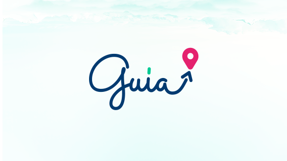 logo Guia appli mobile