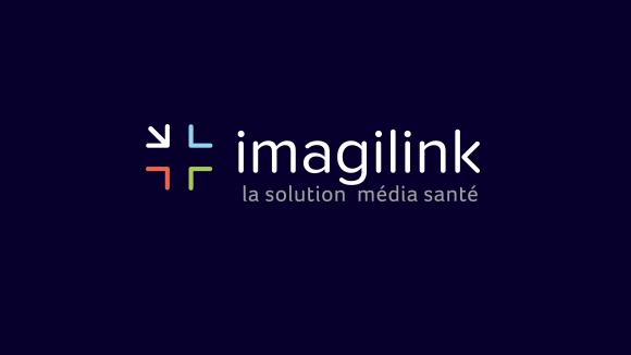 logo imagilink