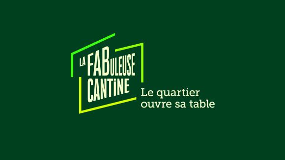 logo La FABuleuse Cantine
