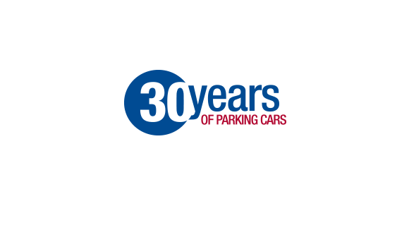 LAZ Parking 30 years