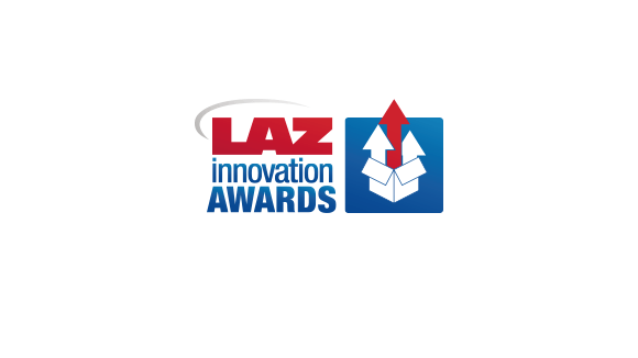 logo LAZ Innovation Awards