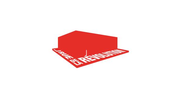 logo Rue de la Révolution