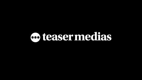 logo Teaser Medias
