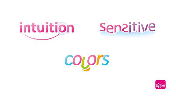logos Tigex