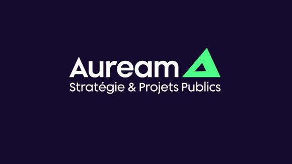 logo Auream